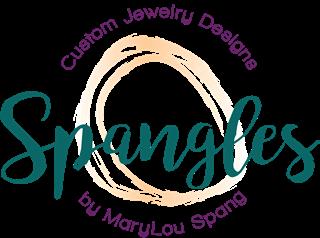 spangles design logo